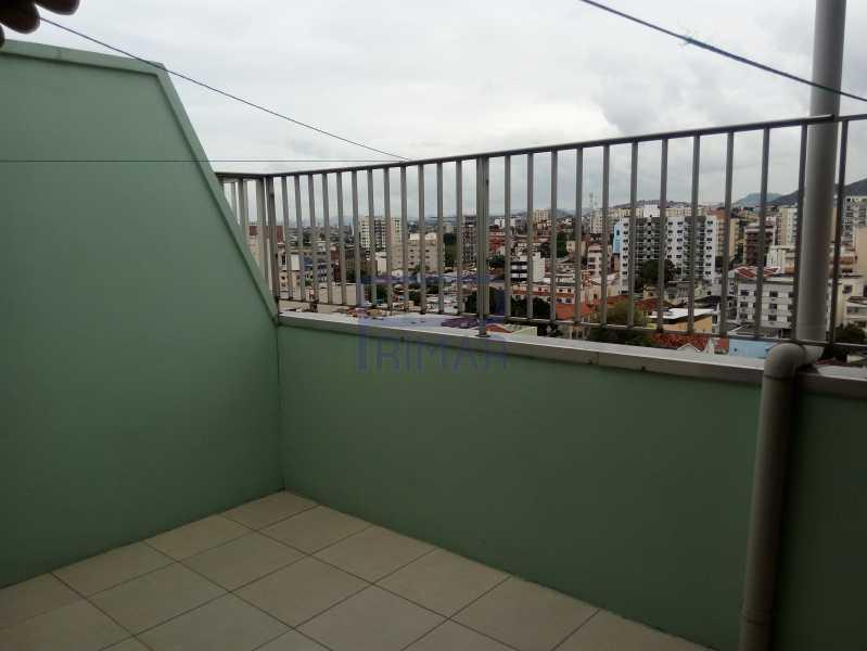 23 - Cobertura À VENDA, Cachambi, Rio de Janeiro, RJ - MECO30001 - 24