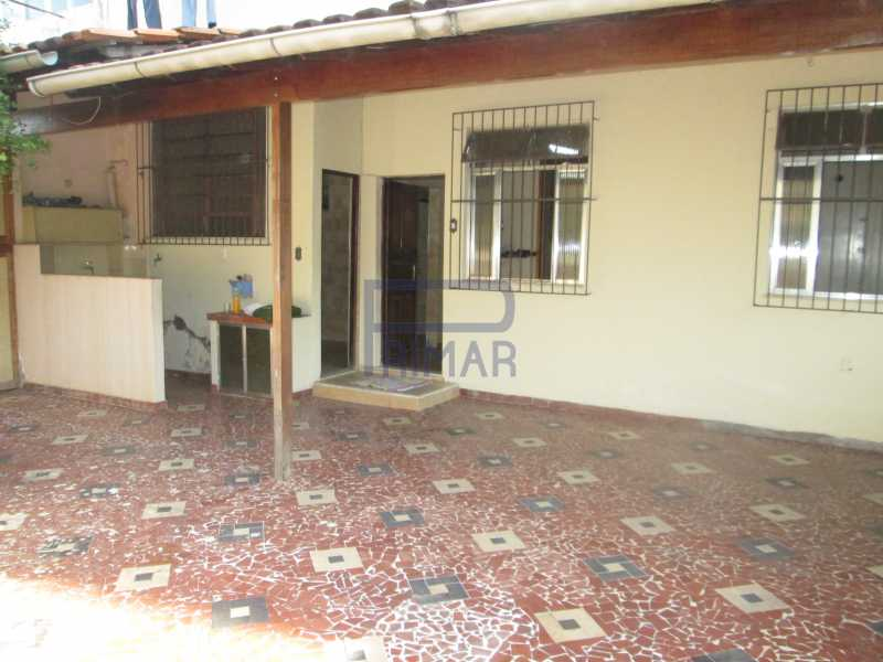 02 - Apartamento à venda Rua Álvares Carneiro,Pilares, Rio de Janeiro - R$ 155.000 - MEAP20130 - 3