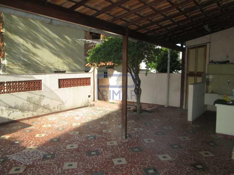 04 - Apartamento à venda Rua Álvares Carneiro,Pilares, Rio de Janeiro - R$ 155.000 - MEAP20130 - 5