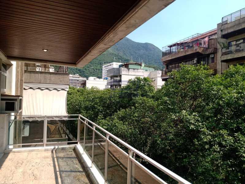 5 - Apartamento 3 quartos para venda e aluguel Tijuca, Rio de Janeiro - R$ 1.050.000 - 6657 - 6