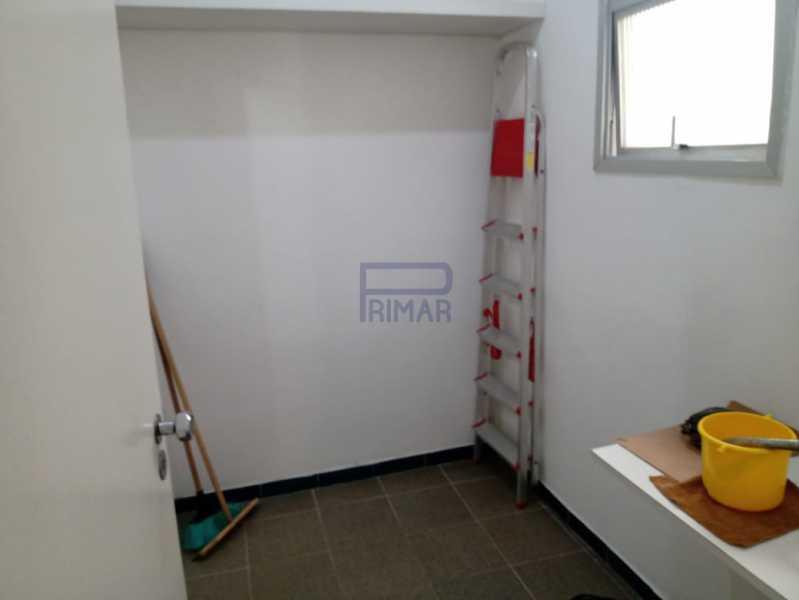 19 - Apartamento 3 quartos para venda e aluguel Tijuca, Rio de Janeiro - R$ 1.050.000 - 6657 - 20