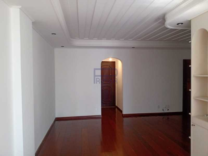 7 - Apartamento 3 quartos para venda e aluguel Tijuca, Rio de Janeiro - R$ 1.050.000 - 6657 - 8