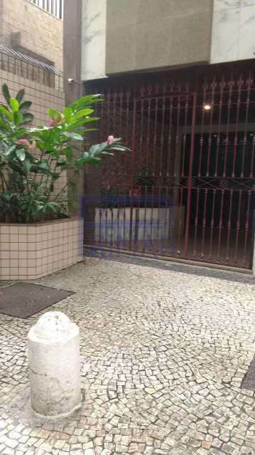 2 - Apartamento 3 quartos para venda e aluguel Tijuca, Rio de Janeiro - R$ 1.050.000 - 6657 - 3