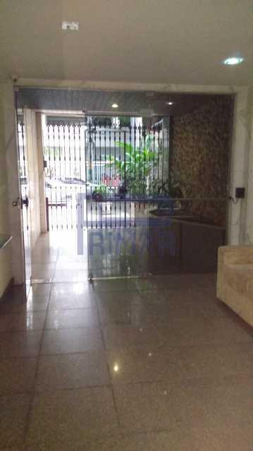 3 - Apartamento 3 quartos para venda e aluguel Tijuca, Rio de Janeiro - R$ 1.050.000 - 6657 - 4