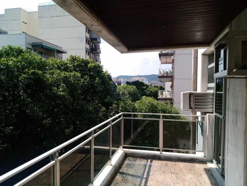 4 - Apartamento 3 quartos para venda e aluguel Tijuca, Rio de Janeiro - R$ 1.050.000 - 6657 - 5