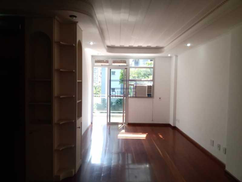 6 - Apartamento 3 quartos para venda e aluguel Tijuca, Rio de Janeiro - R$ 1.050.000 - 6657 - 7