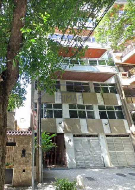 1 - Apartamento 3 quartos para venda e aluguel Tijuca, Rio de Janeiro - R$ 1.050.000 - 6657 - 1