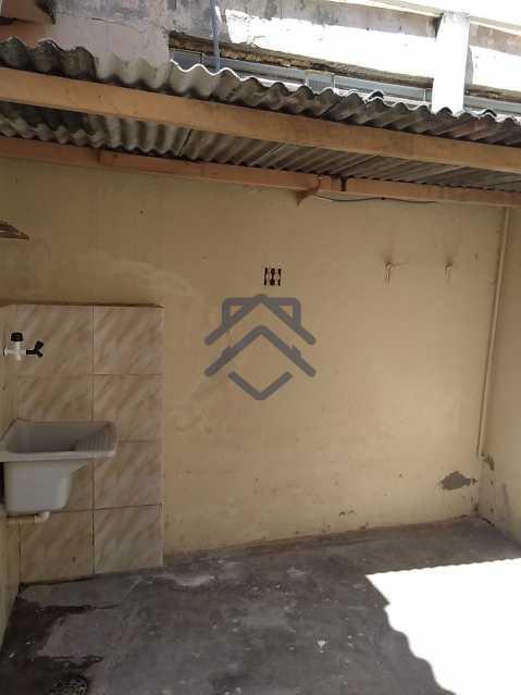 01 - Casa de Vila 2 quartos para alugar Quintino Bocaiúva, Rio de Janeiro - R$ 800 - 36 - 1