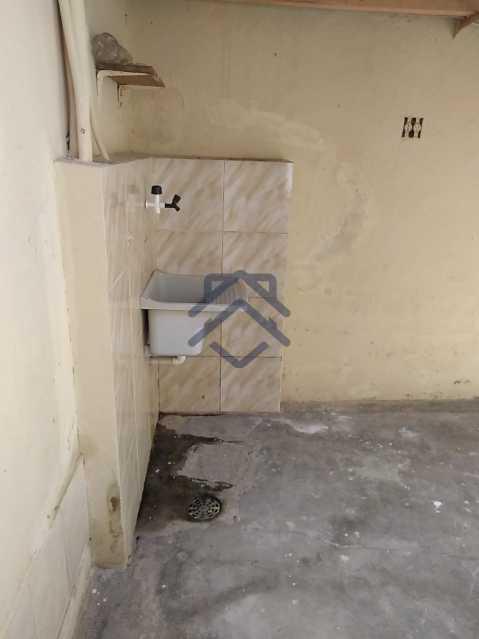 05 - Casa de Vila 2 quartos para alugar Quintino Bocaiúva, Rio de Janeiro - R$ 800 - 36 - 6