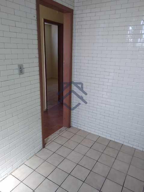 08 - Casa de Vila 2 quartos para alugar Quintino Bocaiúva, Rio de Janeiro - R$ 800 - 36 - 9