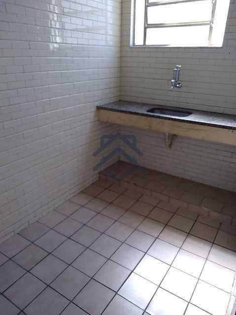 09 - Casa de Vila 2 quartos para alugar Quintino Bocaiúva, Rio de Janeiro - R$ 800 - 36 - 10