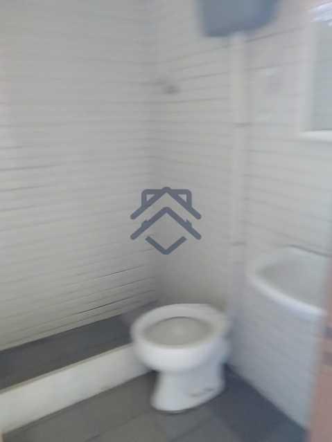 11 - Casa de Vila 2 quartos para alugar Quintino Bocaiúva, Rio de Janeiro - R$ 800 - 36 - 12