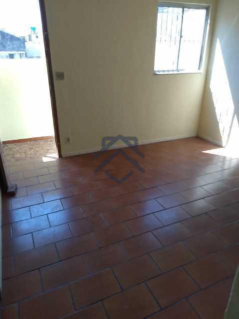 22 - Casa de Vila 2 quartos para alugar Quintino Bocaiúva, Rio de Janeiro - R$ 800 - 36 - 23