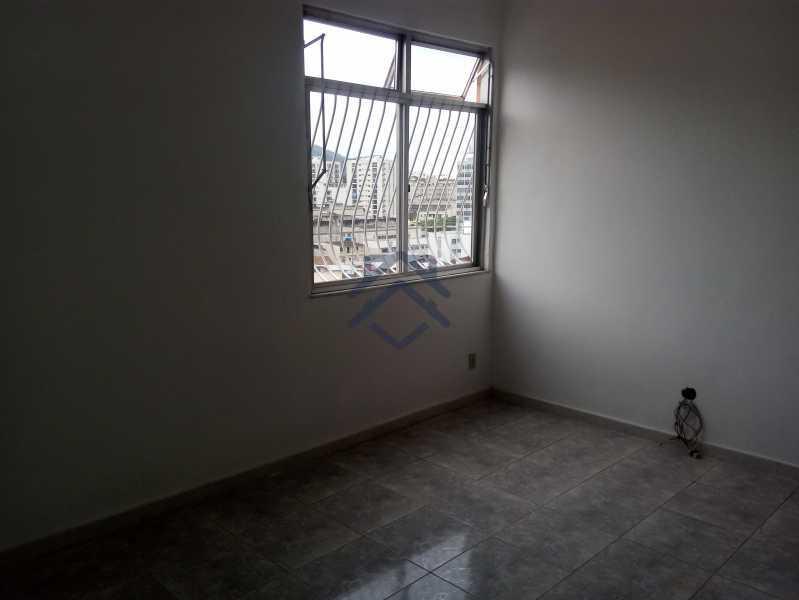 1 - Apartamento para alugar Rua Capitão Jesus,Cachambi, Méier e Adjacências,Rio de Janeiro - R$ 1.000 - 6665 - 1