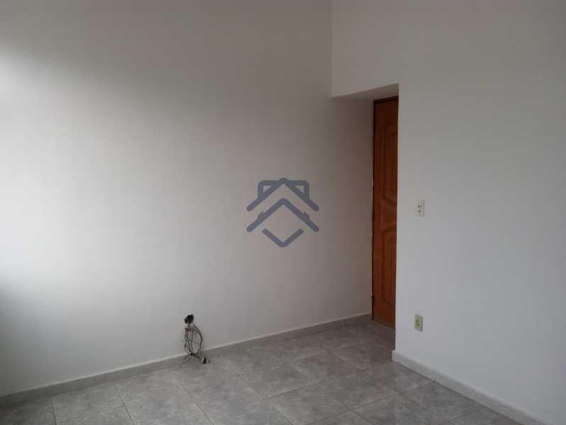 2 - Apartamento para alugar Rua Capitão Jesus,Cachambi, Méier e Adjacências,Rio de Janeiro - R$ 1.000 - 6665 - 3