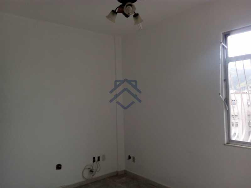 3 - Apartamento para alugar Rua Capitão Jesus,Cachambi, Méier e Adjacências,Rio de Janeiro - R$ 1.000 - 6665 - 4