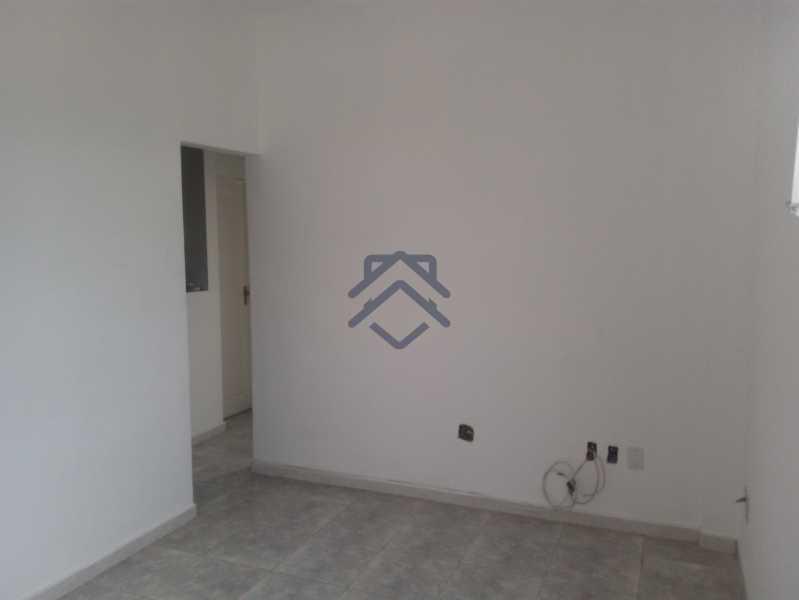 4 - Apartamento para alugar Rua Capitão Jesus,Cachambi, Méier e Adjacências,Rio de Janeiro - R$ 1.000 - 6665 - 5