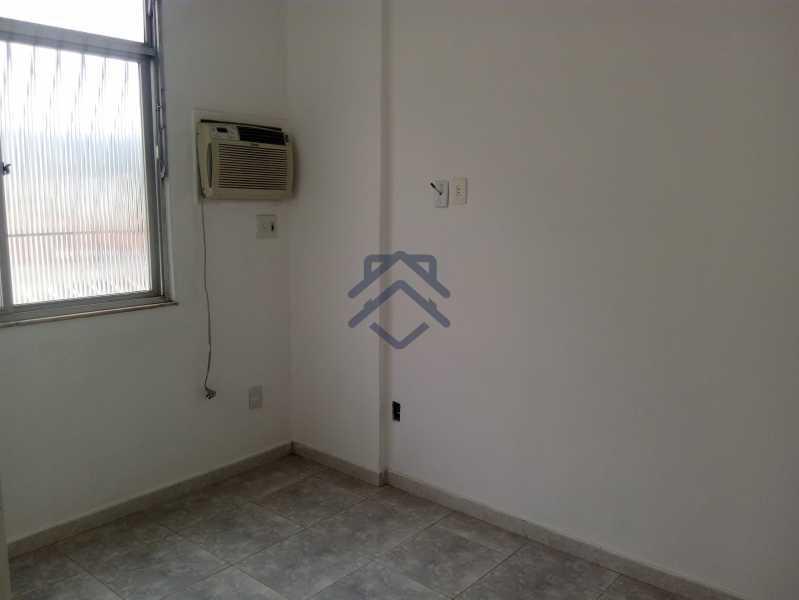 5 - Apartamento para alugar Rua Capitão Jesus,Cachambi, Méier e Adjacências,Rio de Janeiro - R$ 1.000 - 6665 - 6