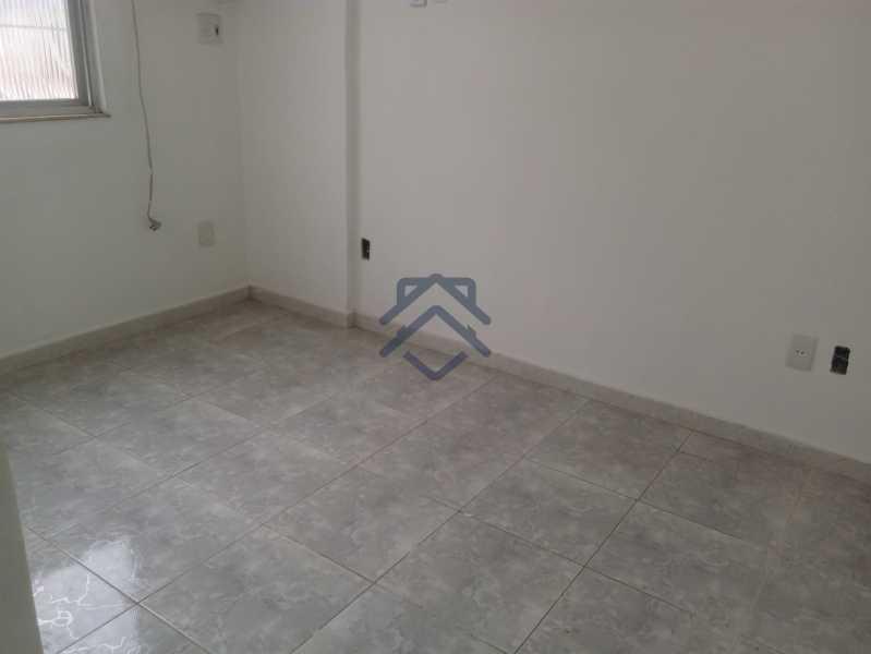 6 - Apartamento para alugar Rua Capitão Jesus,Cachambi, Méier e Adjacências,Rio de Janeiro - R$ 1.000 - 6665 - 7