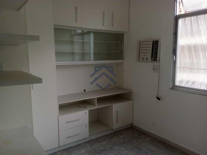 9 - Apartamento para alugar Rua Capitão Jesus,Cachambi, Méier e Adjacências,Rio de Janeiro - R$ 1.000 - 6665 - 10