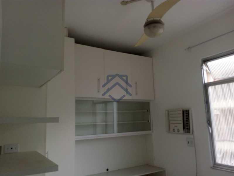 10 - Apartamento para alugar Rua Capitão Jesus,Cachambi, Méier e Adjacências,Rio de Janeiro - R$ 1.000 - 6665 - 11