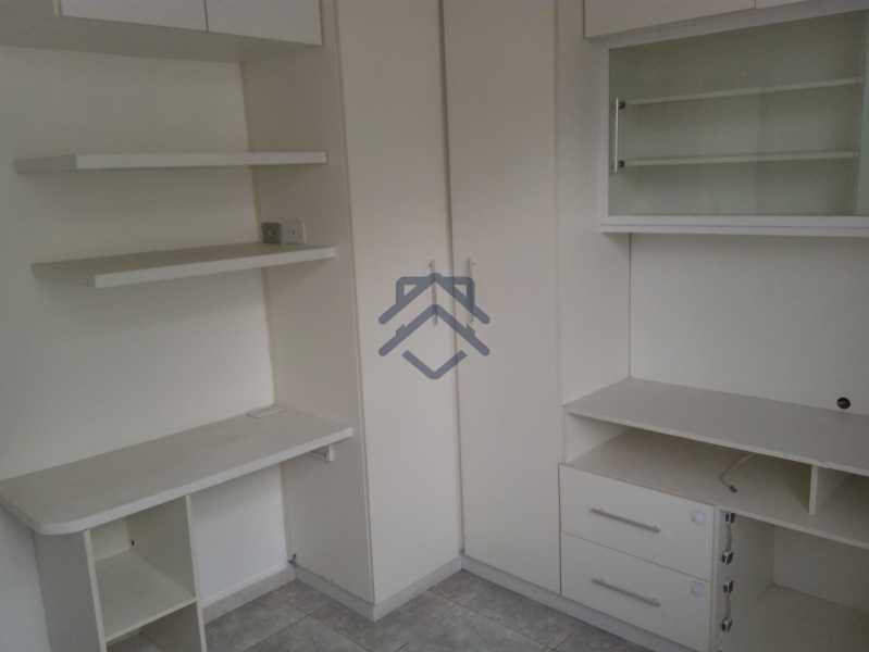 11 - Apartamento para alugar Rua Capitão Jesus,Cachambi, Méier e Adjacências,Rio de Janeiro - R$ 1.000 - 6665 - 12