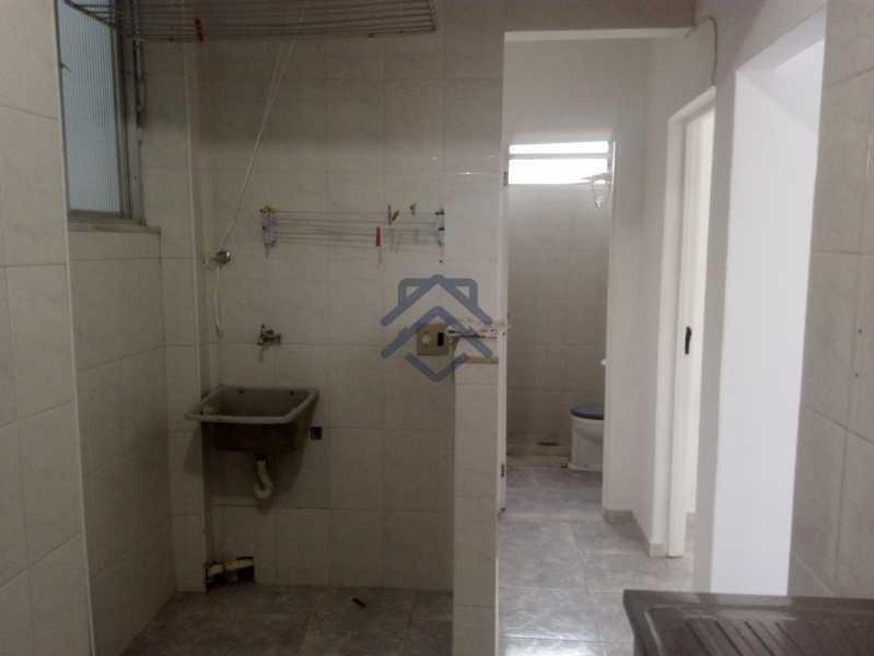 12 - Apartamento para alugar Rua Capitão Jesus,Cachambi, Méier e Adjacências,Rio de Janeiro - R$ 1.000 - 6665 - 13