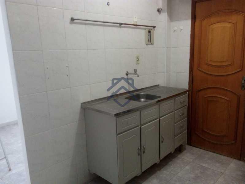 13 - Apartamento para alugar Rua Capitão Jesus,Cachambi, Méier e Adjacências,Rio de Janeiro - R$ 1.000 - 6665 - 14