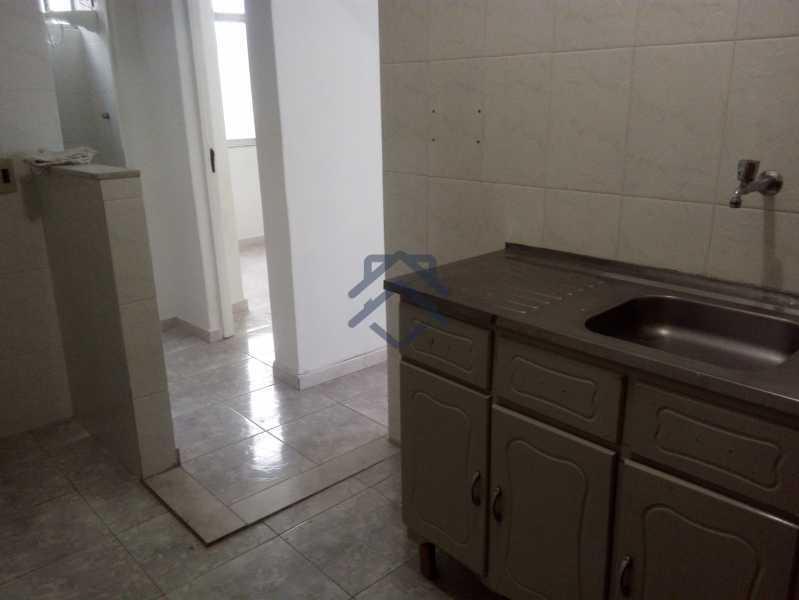 14 - Apartamento para alugar Rua Capitão Jesus,Cachambi, Méier e Adjacências,Rio de Janeiro - R$ 1.000 - 6665 - 15
