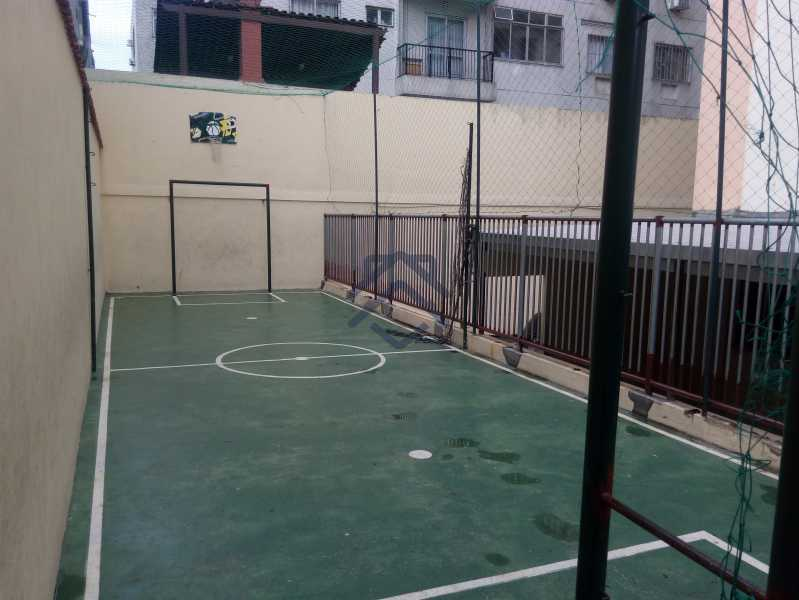 16 - Apartamento para alugar Rua Capitão Jesus,Cachambi, Méier e Adjacências,Rio de Janeiro - R$ 1.000 - 6665 - 17