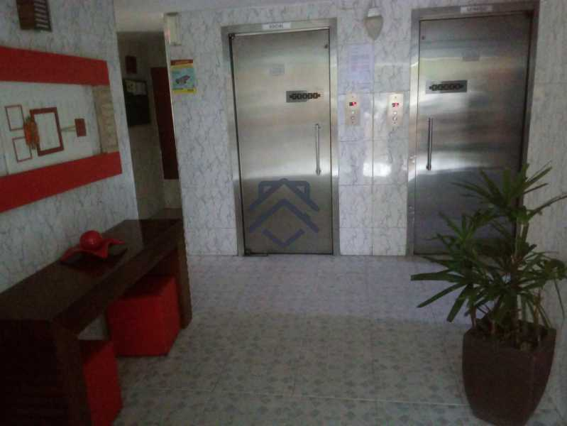 17 - Apartamento para alugar Rua Capitão Jesus,Cachambi, Méier e Adjacências,Rio de Janeiro - R$ 1.000 - 6665 - 18