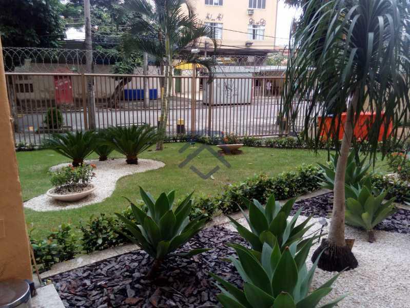 18 - Apartamento para alugar Rua Capitão Jesus,Cachambi, Méier e Adjacências,Rio de Janeiro - R$ 1.000 - 6665 - 19