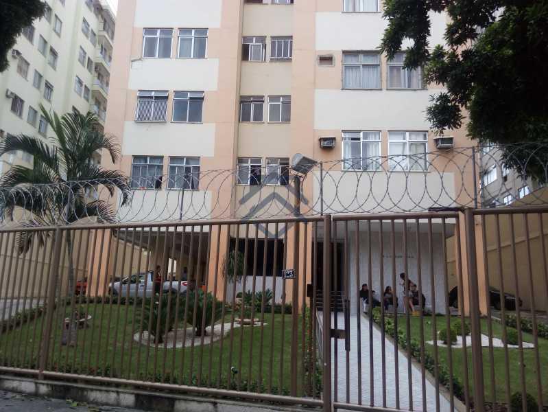 19 - Apartamento para alugar Rua Capitão Jesus,Cachambi, Méier e Adjacências,Rio de Janeiro - R$ 1.000 - 6665 - 20