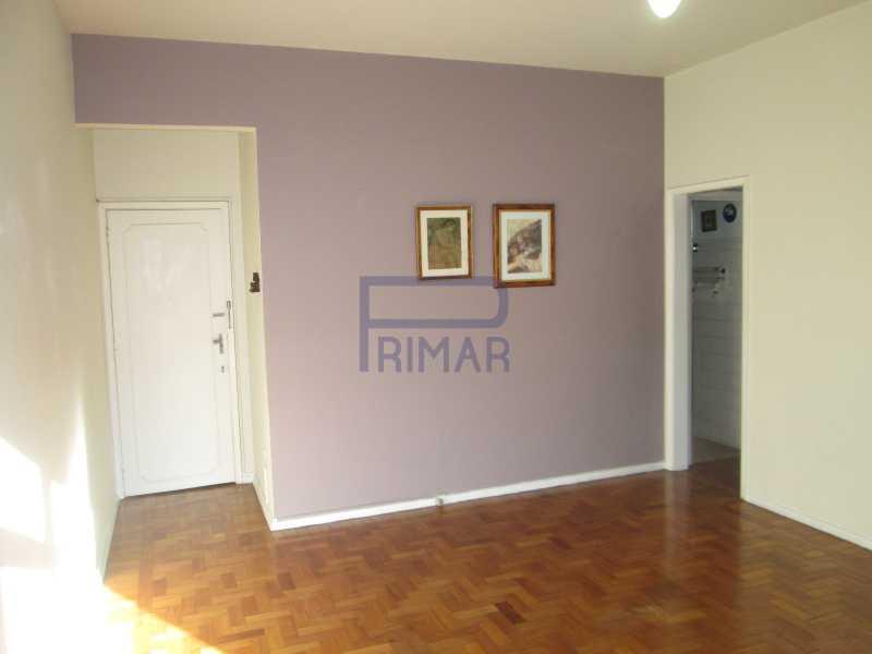 02 - Apartamento à venda Rua Pinheiro da Cunha,Tijuca, Rio de Janeiro - R$ 330.000 - MEAP20139 - 3