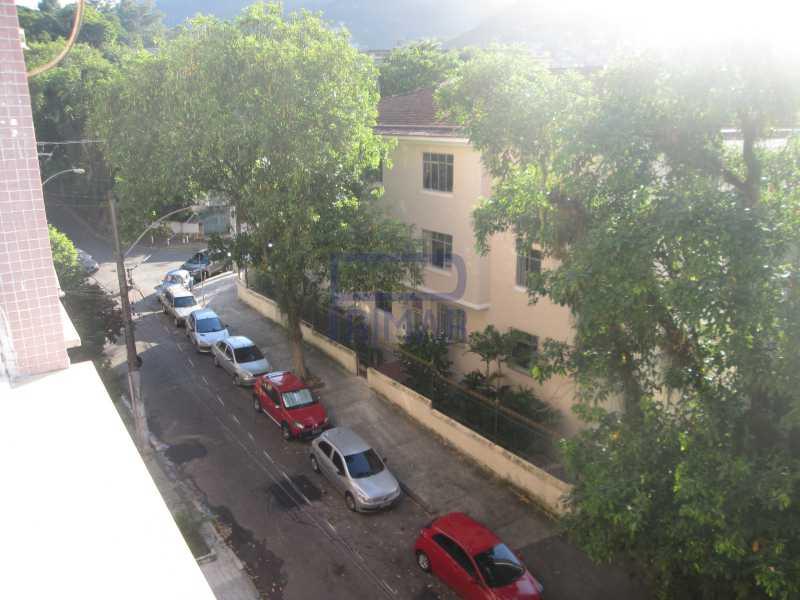 04 - Apartamento à venda Rua Pinheiro da Cunha,Tijuca, Rio de Janeiro - R$ 330.000 - MEAP20139 - 5