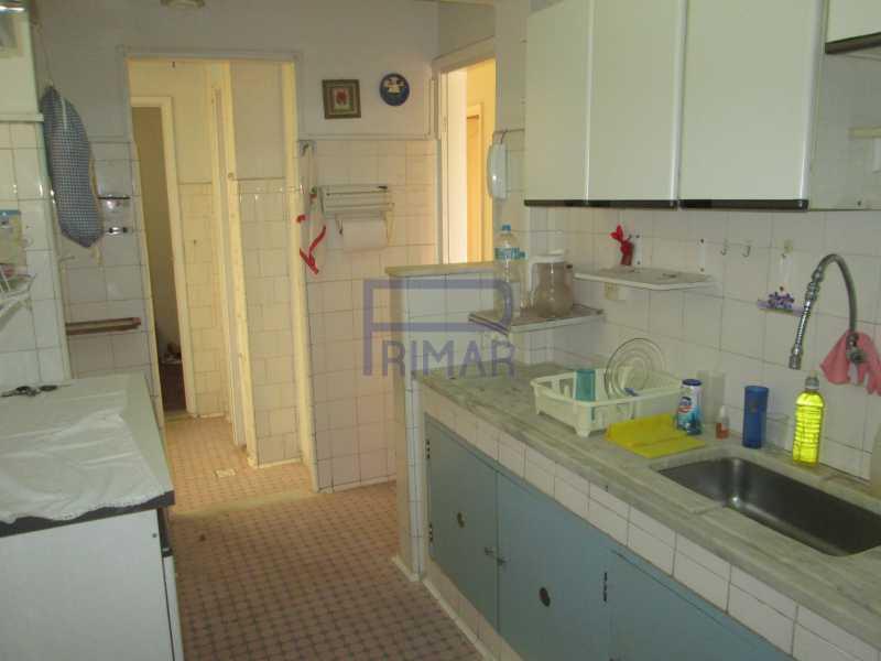 16 - Apartamento à venda Rua Pinheiro da Cunha,Tijuca, Rio de Janeiro - R$ 330.000 - MEAP20139 - 17