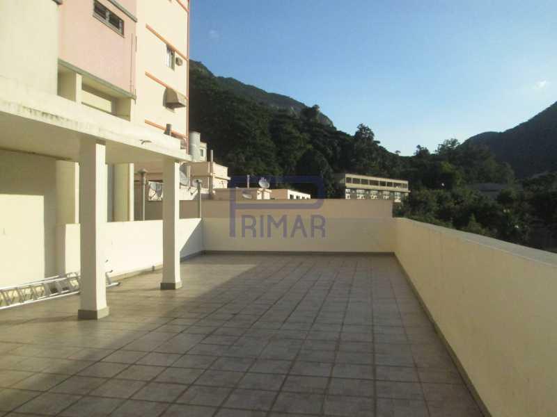19 - Apartamento à venda Rua Pinheiro da Cunha,Tijuca, Rio de Janeiro - R$ 330.000 - MEAP20139 - 20