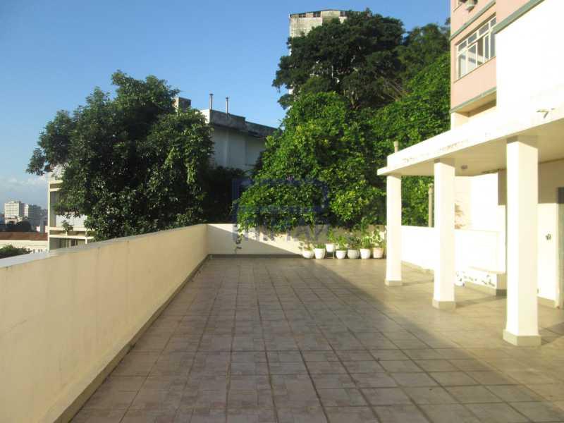 20 - Apartamento à venda Rua Pinheiro da Cunha,Tijuca, Rio de Janeiro - R$ 330.000 - MEAP20139 - 21