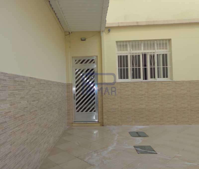 02 - Apartamento à venda Rua Adolfo Bergamini,Engenho de Dentro, Méier e Adjacências,Rio de Janeiro - R$ 310.000 - MEAP20146 - 1