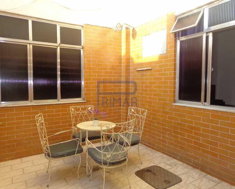 03 - Apartamento à venda Rua Adolfo Bergamini,Engenho de Dentro, Méier e Adjacências,Rio de Janeiro - R$ 310.000 - MEAP20146 - 3