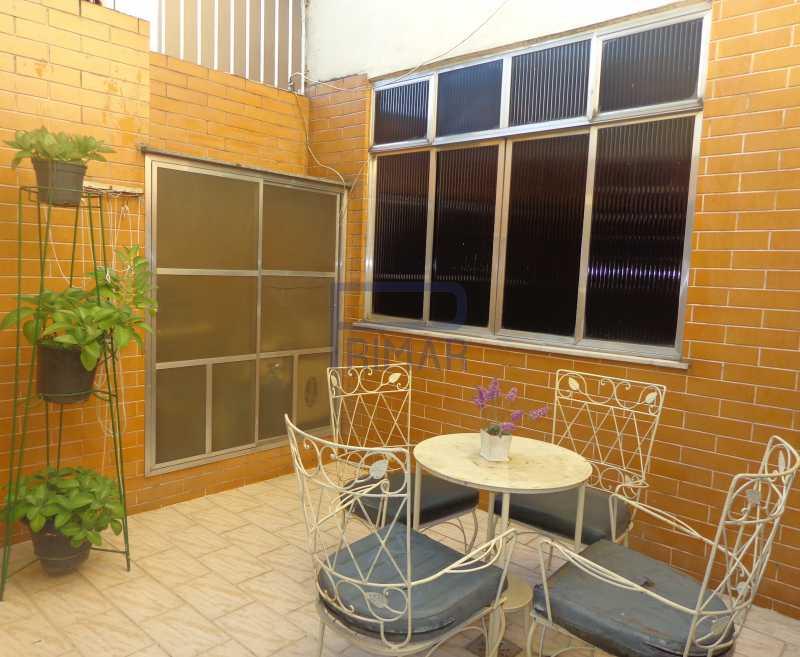 04 - Apartamento à venda Rua Adolfo Bergamini,Engenho de Dentro, Méier e Adjacências,Rio de Janeiro - R$ 310.000 - MEAP20146 - 4