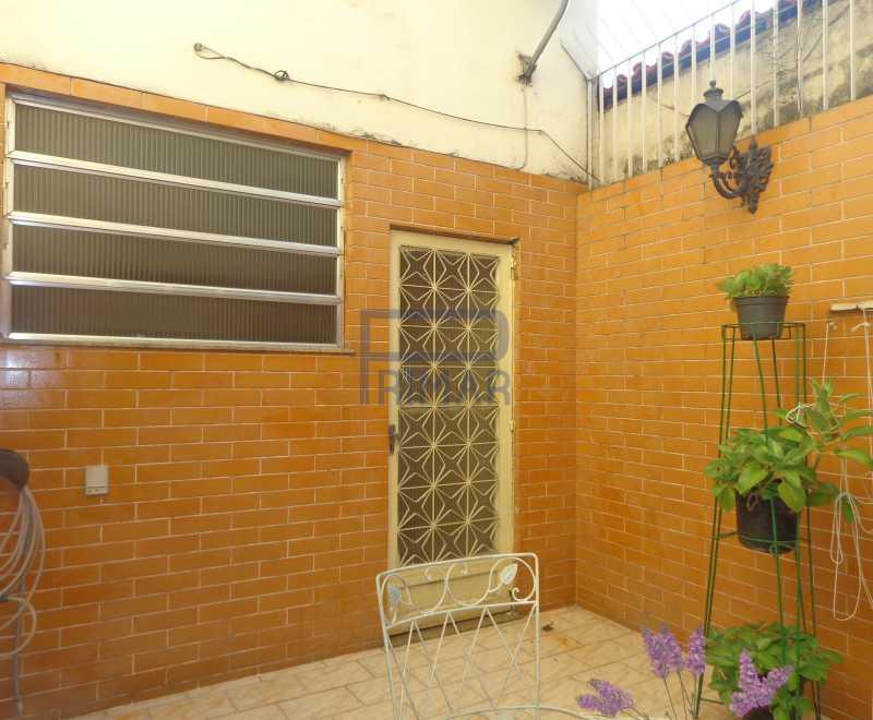 05 - Apartamento à venda Rua Adolfo Bergamini,Engenho de Dentro, Méier e Adjacências,Rio de Janeiro - R$ 285.000 - MEAP20146 - 5