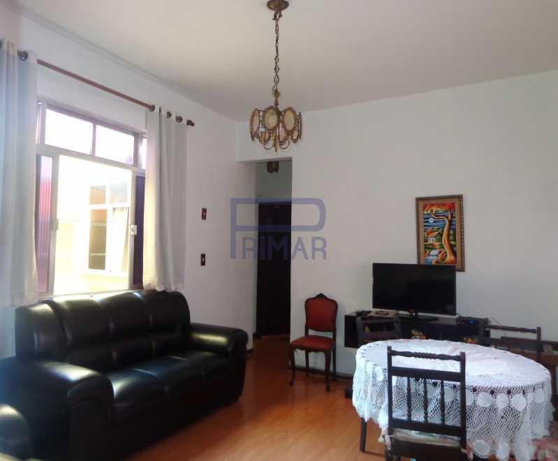 06 - Apartamento à venda Rua Adolfo Bergamini,Engenho de Dentro, Méier e Adjacências,Rio de Janeiro - R$ 285.000 - MEAP20146 - 7