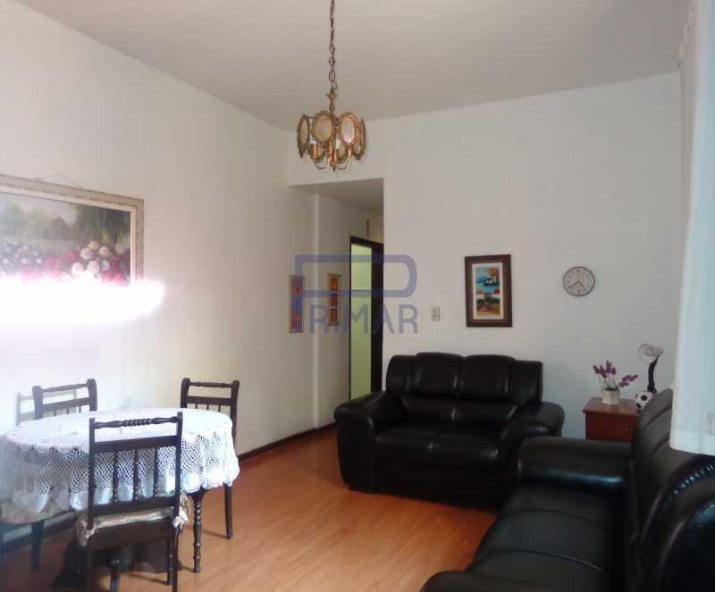 07 - Apartamento à venda Rua Adolfo Bergamini,Engenho de Dentro, Méier e Adjacências,Rio de Janeiro - R$ 285.000 - MEAP20146 - 8