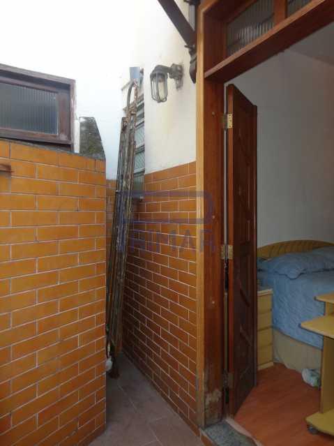 11 - Apartamento à venda Rua Adolfo Bergamini,Engenho de Dentro, Méier e Adjacências,Rio de Janeiro - R$ 310.000 - MEAP20146 - 12