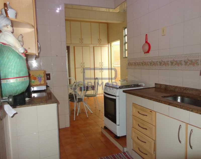 16 - Apartamento à venda Rua Adolfo Bergamini,Engenho de Dentro, Méier e Adjacências,Rio de Janeiro - R$ 310.000 - MEAP20146 - 17