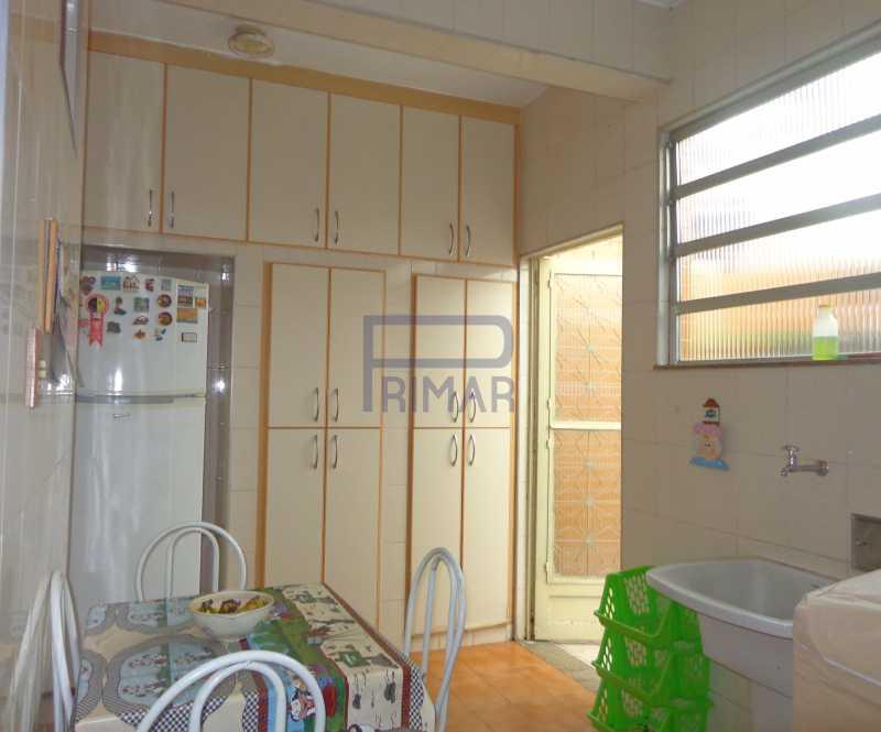 17 - Apartamento à venda Rua Adolfo Bergamini,Engenho de Dentro, Méier e Adjacências,Rio de Janeiro - R$ 310.000 - MEAP20146 - 18