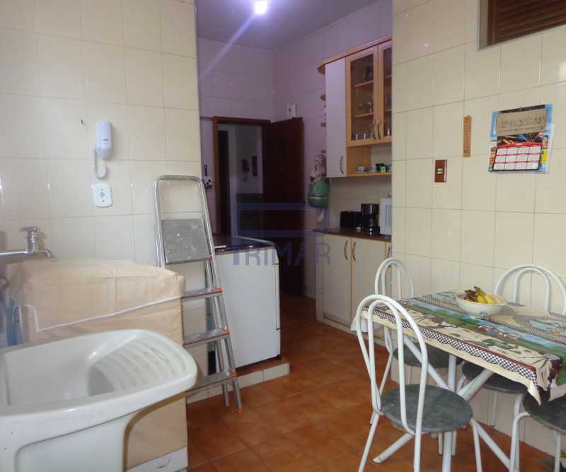 18 - Apartamento à venda Rua Adolfo Bergamini,Engenho de Dentro, Méier e Adjacências,Rio de Janeiro - R$ 285.000 - MEAP20146 - 19