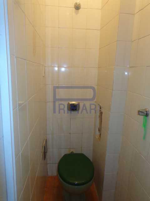 20 - Apartamento à venda Rua Adolfo Bergamini,Engenho de Dentro, Méier e Adjacências,Rio de Janeiro - R$ 285.000 - MEAP20146 - 21