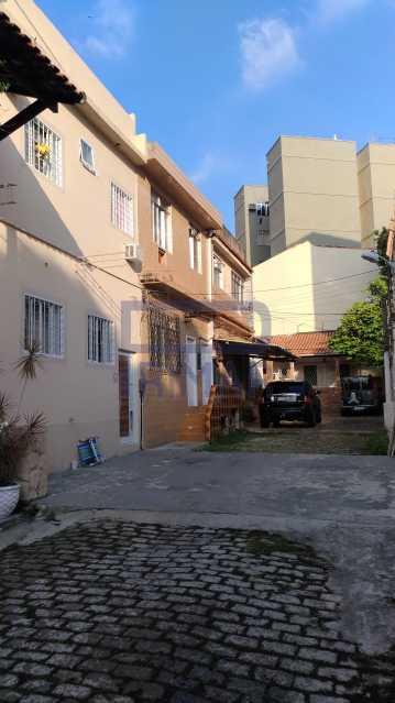 3 - Apartamento 2 quartos para alugar Méier, Méier e Adjacências,Rio de Janeiro - R$ 1.200 - 667 - 4